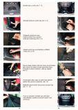 Vana do kufru PEUGEOT 208, od r. 2012, BOOT- PROFI CODURA Vyrobeno v EU