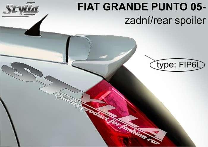 spoiler  Fiat