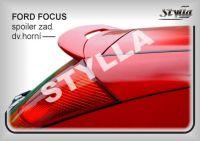 Zadní spoiler horní zadní pro FORD Focus htb 1998-2004r