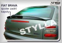 Zadní spoiler křídlo zadní pro FIAT Brava 1995-2002r