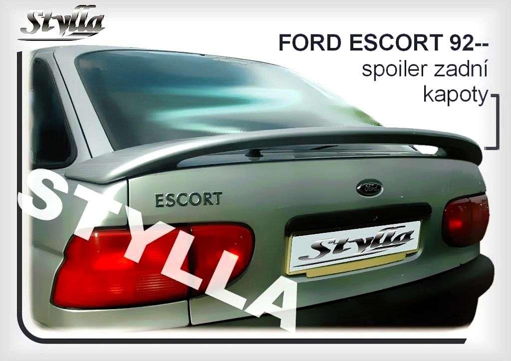 spoiler  Ford