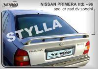 Zadní spoiler křídlo pro NISSAN Primera htb 1990-1996r