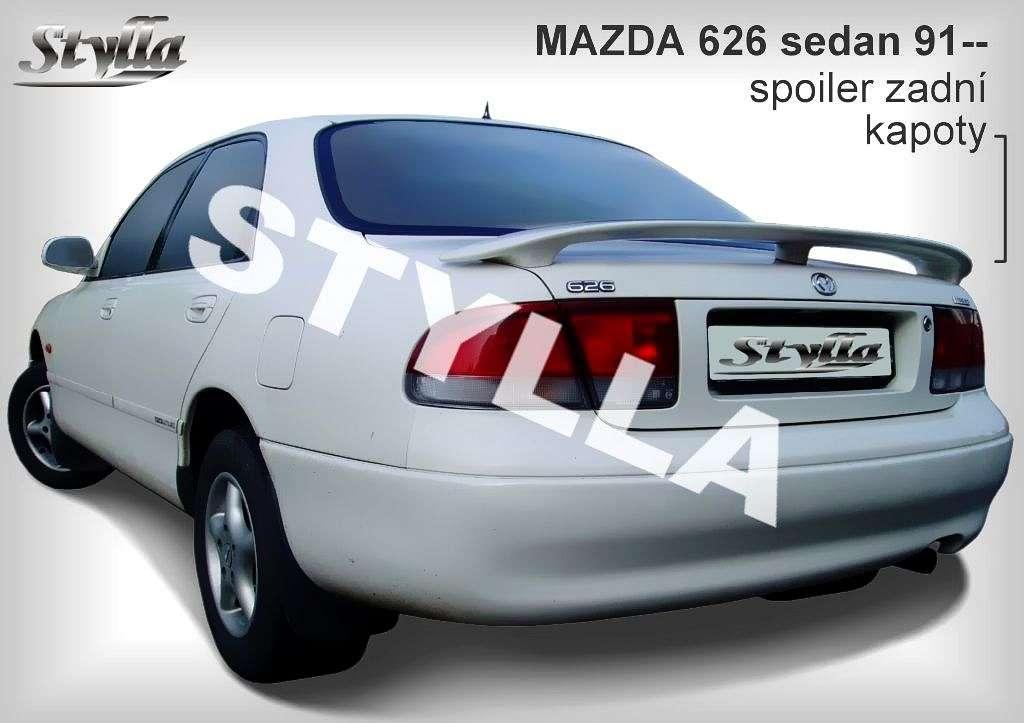spoiler Mazda
