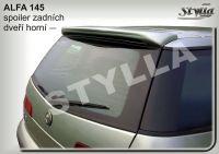 Zadní spoiler křídlo pro Alfa Romeo 145, 1994-2000r