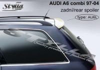 Spoiler zadní kapoty pro AUDI A6 combi 1997-2004r