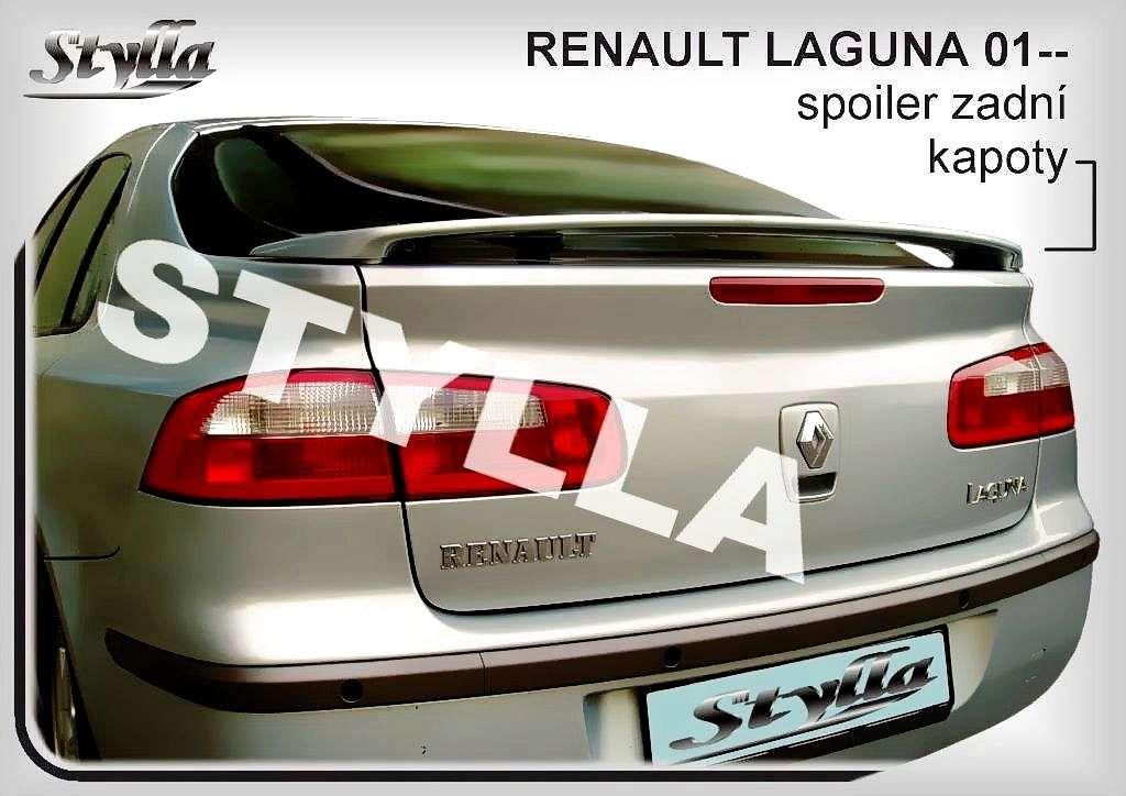spoiler Renault