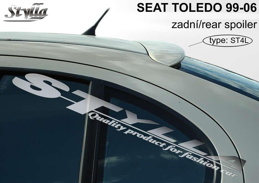 spoiler Seat