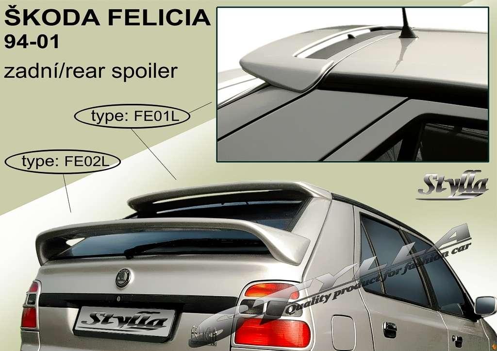 spoiler Felicia