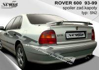 Spoiler zadní katopy na míru pro ROVER 600 1993-1999r Stylla