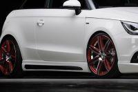 Boční práh levý pro Audi A1