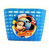 Zobraziť detail - Dětský Košík na kolo Mickey Mouse extreme
