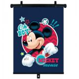 SLUNEČNÍ CLONY roletky Mickey Mouse 1ks 36x45 cm