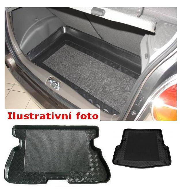 Přesná Vana do zavazadlového prostoru Daewoo Nexia 4D 94-1997R sedan heko