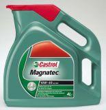 Olej motorový Castrol Magnatec C3 5W-40 A3/B4 4litry