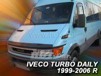 Deflektor Lišta prednej kapoty PKL Iveco Turbo Daily 99-2006r