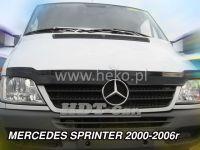 Deflektor Lišta prednej kapoty PKL MERCEDES Sprinter 00-2006r