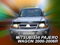 Deflektor Lišta prednej kapoty PKL MITSUBISHI Pajero Wagon 2000r