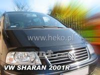 Deflektor Lišta prednej kapoty VW Sharan 2001r