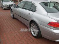 Lišty Dverí BMW 7 Limuzina 2006r