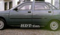 Lišty Dveří Lada 110, 1996r