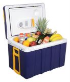 Autochladnička, Chladiaci box 50l 230V/12V pojízdný