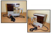 Kávovar s filtrem - překapávač 12V, 24V