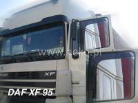Plexi, ofuky Daf 95r XF, 1998 => / 105 XF 07r HDT