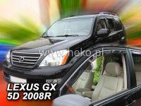 Lexus GX 5D 04-2009R USA, 2ks predné