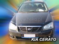 Deflektor Lišta prednej kapoty PKL Kia Cerat 2004-2008r