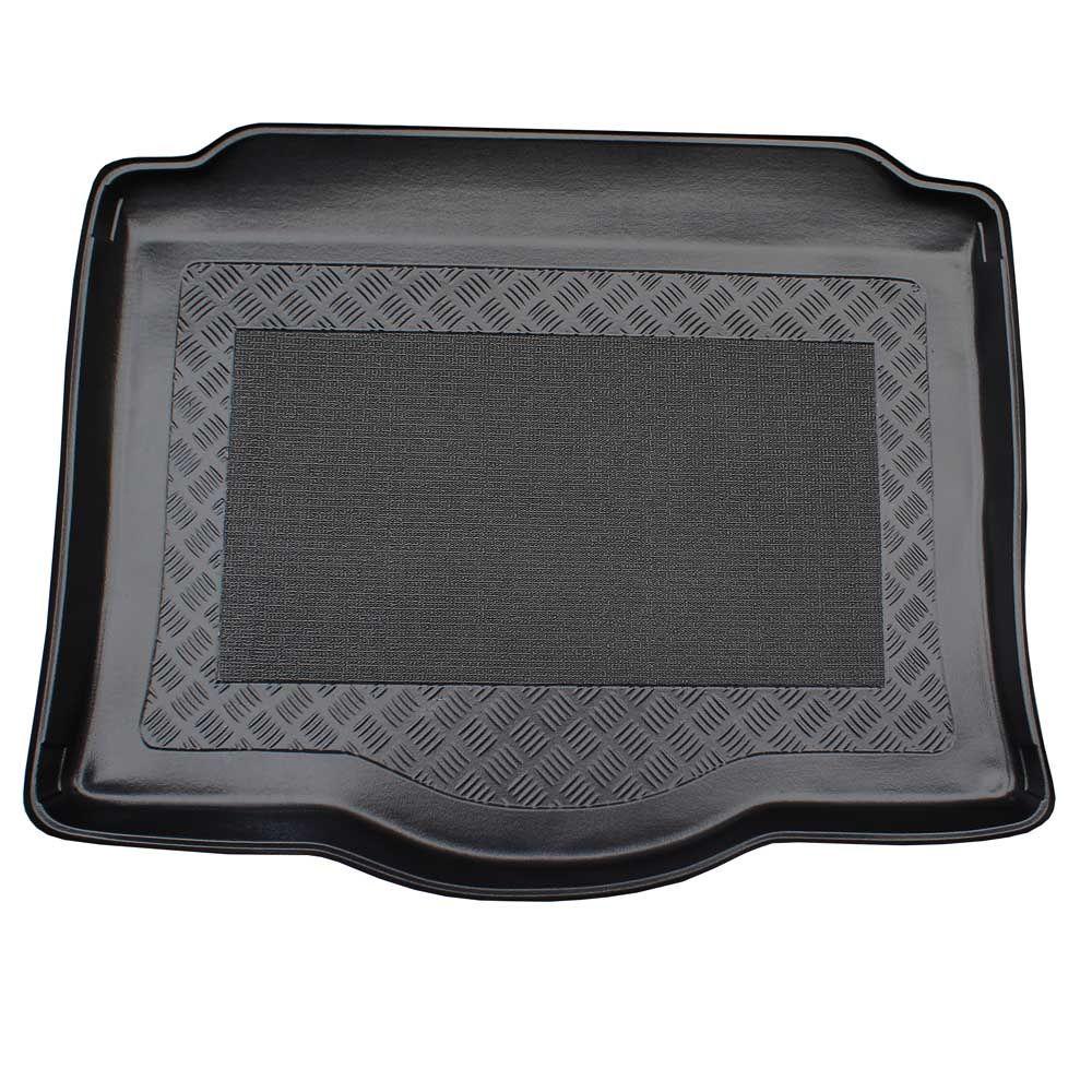 Přesná Vana do zavazadlového prostoru Škoda Roomster, 5dv., 2006r => HDT