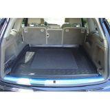 Vana do kufru dolní k  Audi Q7 5D 05R fixace v kufru s mřížkou v kufru