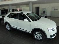 Lišty Dverí Audi Q3 2011r =>