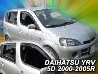 Daihatsu YRV 5D 00-05R + zadní