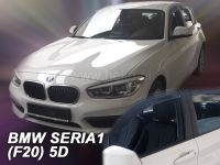 BMW serie 1 F20 5D 11R (+zadní)