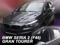 BMW serie 2 F46 5D 15R (+zadní) gran tourer