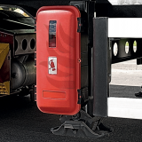 Boxy na hasiace prístroje 6 až 9 Kg