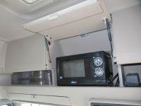 Mikrovlnná rúra 24V TruckChef STANDARD pre auto, ťahač