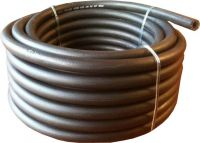 Palivová hadica 4mm gumová 1,0MPa (role 25m)