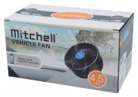 Ventilátor na prísavku 12V MITCHELL 07216