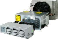 Klimatizácia Indel B Sleeping Well ARCTIC PLUS 1800W