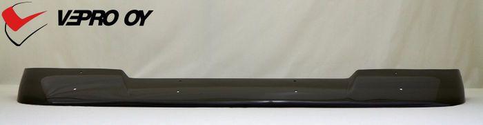 Slnečná clona DAF XF 95/105/106 Space Cab, len krylová část VEPRO