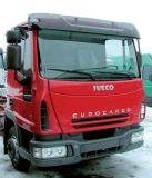 Slnečná clona Iveco Eurocargo 05/2003,standart roof, akrylová část s montážní ...
