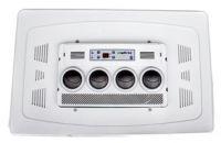 Klimatizačná jednotka Dirna SLIMfit 1,4 24V