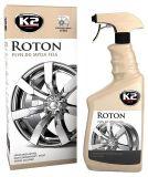 Profesionálny čistič diskov kolies K2 ROTON 700 ml