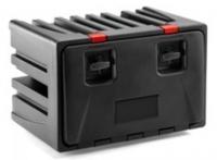 Skriňa na náradie BLACK DOG 600x550x650mm, Polyethylen