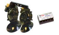 Vzduchová klaksónka 12V typ A111 - A111/1