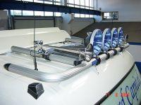 Vzduchová klaksónka, Fanfara typu A401, A401/55cm