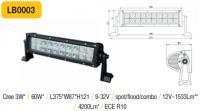 LED panel 60W, 375 mm, reflektor