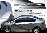 křídlo Mazda 3
