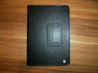 Ultra lehké ochranné pouzdro iPad mini Apple, kryt černý, magnet asc